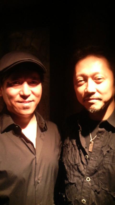 近藤和彦バンド@Body&Soul